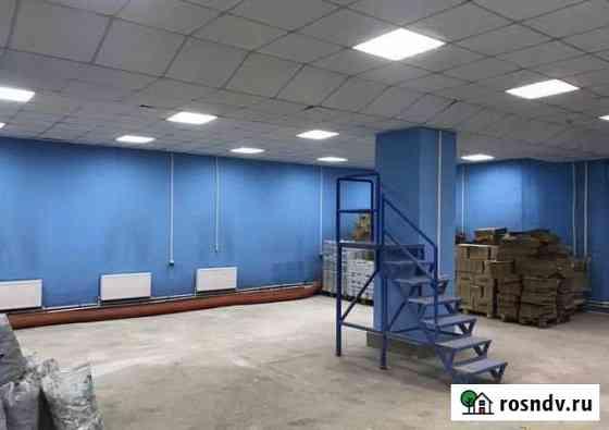 Производственная База 500м2 Кострома