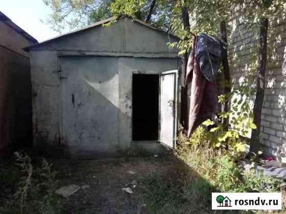 Гараж 18 м² Райчихинск