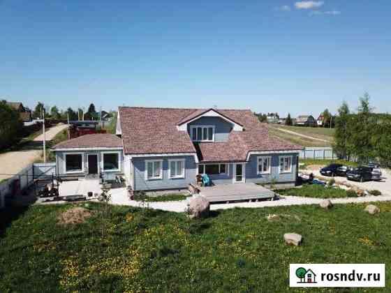 Дом 350 м² на участке 15 сот. Боровск