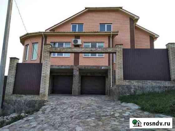 Дом 340 м² на участке 12 сот. Смоленская