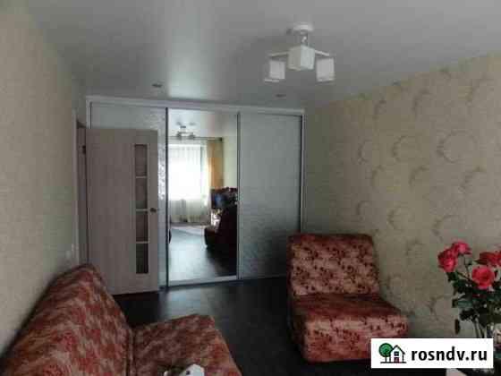1-комнатная квартира, 38.4 м², 3/5 эт. Большой Камень