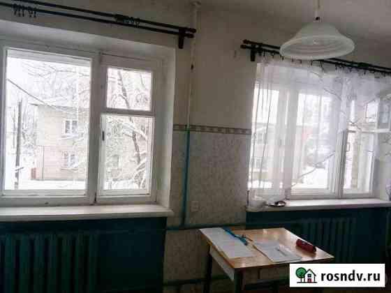 1-комнатная квартира, 47 м², 2/2 эт. Новая Ладога