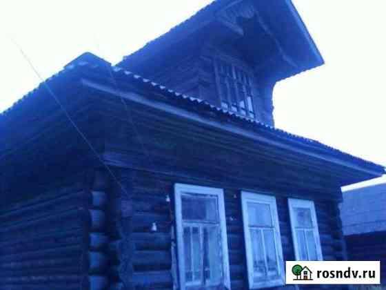 Дом 50 м² на участке 41 сот. Бежецк
