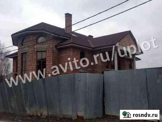 Дом 959 м² на участке 10 сот. Москва