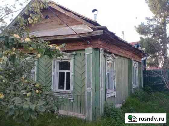 Дом 25 м² на участке 3.5 сот. Тумботино