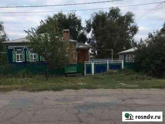 Дом 64 м² на участке 100 сот. Песчанокопское