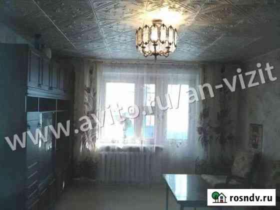 3-комнатная квартира, 60 м², 1/5 эт. Алексеевка