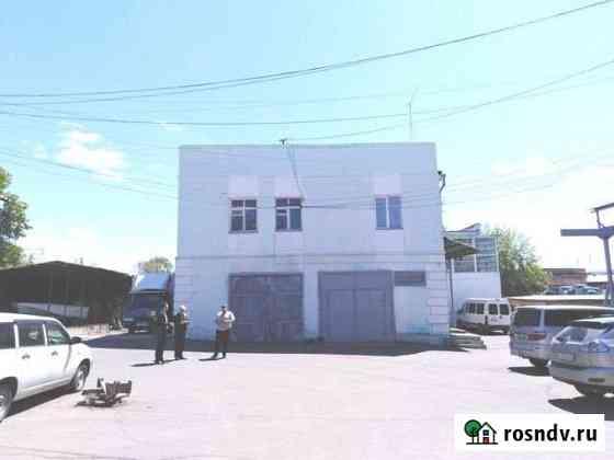 Производственное помещение, 1434 кв.м. Улан-Удэ