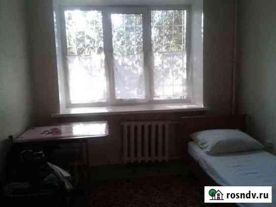 Комната 12 м² в 5-ком. кв., 1/2 эт. Красноярск