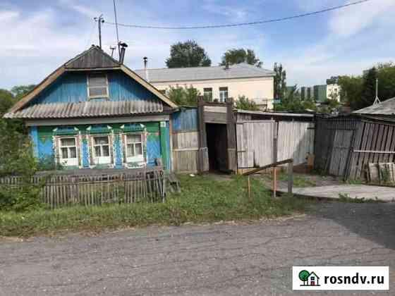 Дом 50 м² на участке 7 сот. Туринск