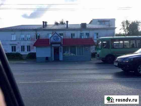 Продам торговый павильон Димитровград