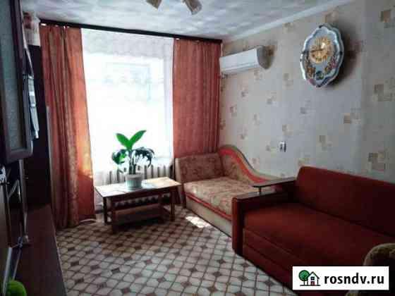 Комната 44.8 м² в 2-ком. кв., 2/9 эт. Комсомольск-на-Амуре