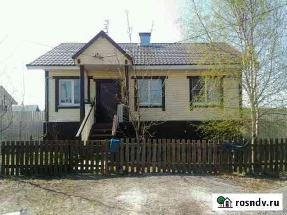 Дом 65 м² на участке 22 сот. Виля