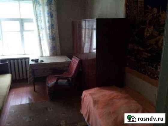 1-комнатная квартира, 28 м², 2/2 эт. Комсомольск