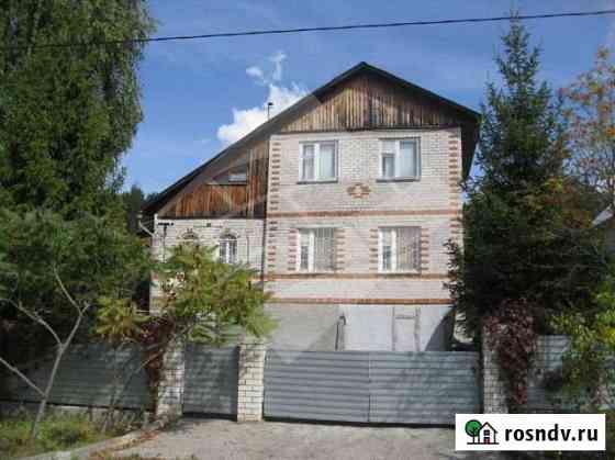 Дом 143 м² на участке 15 сот. Спасск-Рязанский
