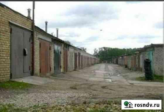 Гараж 27 м² Пермь