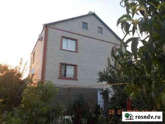 Дом 221 м² на участке 9 сот. Холмская
