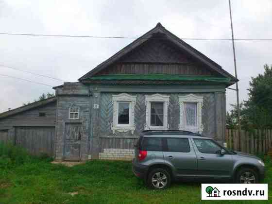 Дом 68 м² на участке 30 сот. Меленки