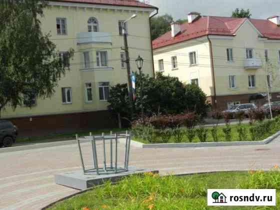 Комната 18 м² в 3-ком. кв., 1/4 эт. Смоленск