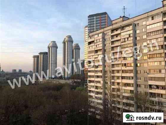 1-комнатная квартира, 29 м², 9/16 эт. Москва