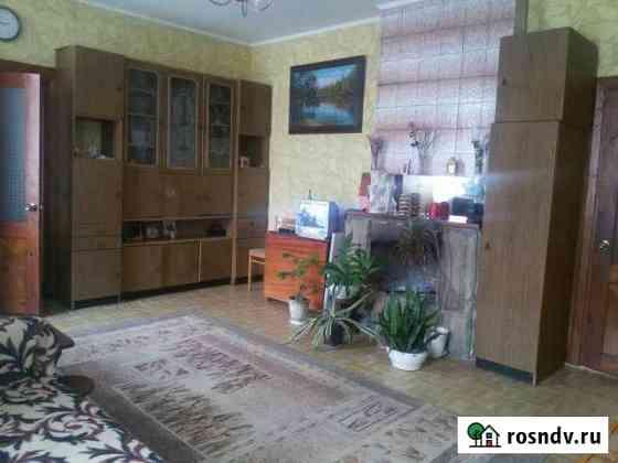 2-комнатная квартира, 52.4 м², 2/2 эт. Новомихайловский кп