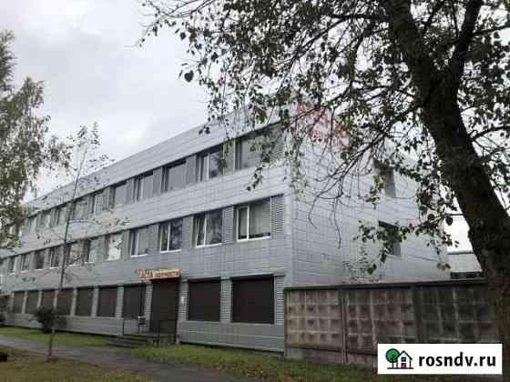 Производственное помещение, от 100м2 -2500кв.м. Колпино