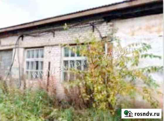 Гаражный комплекс со складом, 488.1 кв.м. Сыктывкар