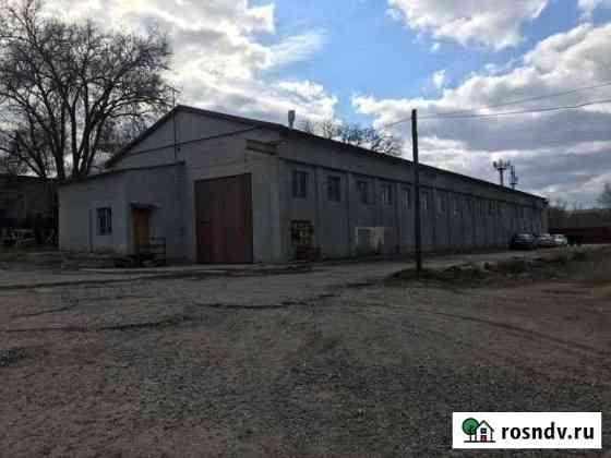 Складское помещение, на территории 5000 кв.м. Элиста