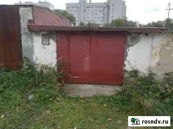 Гараж 28 м² Владимир