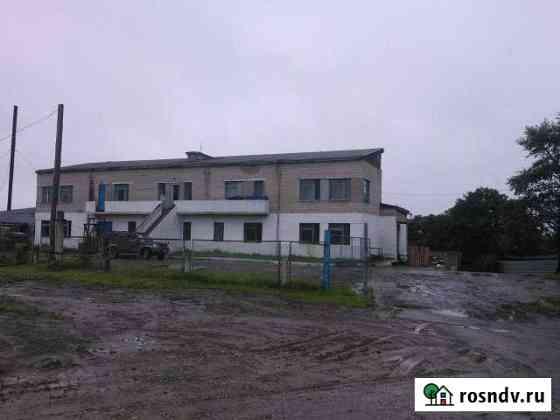 Продам здание 658 м. кв. на уч 40 соток Безверхово Славянка