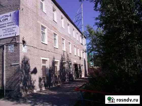 Офисное помещение, 50 кв.м. Мурманск