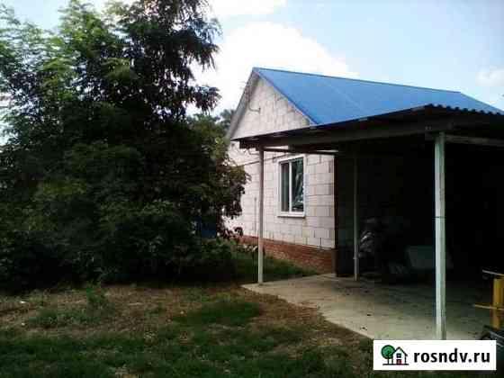 Дом 54 м² на участке 50 сот. Березанская