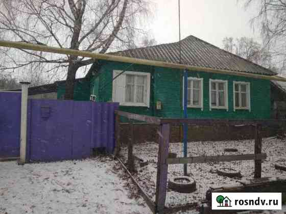 Дом 66.9 м² на участке 42 сот. Медвенка