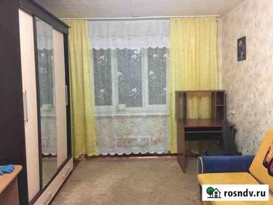 Комната 18 м² в 1-ком. кв., 6/9 эт. Томск