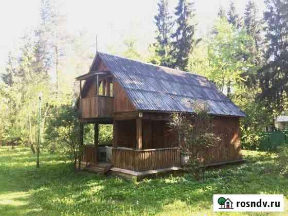 Дача 74 м² на участке 9 сот. Краснознаменск