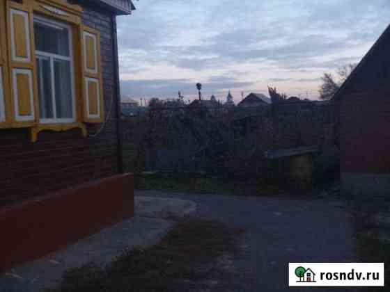 Дом 55 м² на участке 11.2 сот. Соль-Илецк