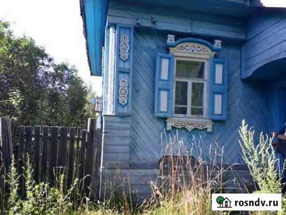 Дом 50 м² на участке 30 сот. Рамешки