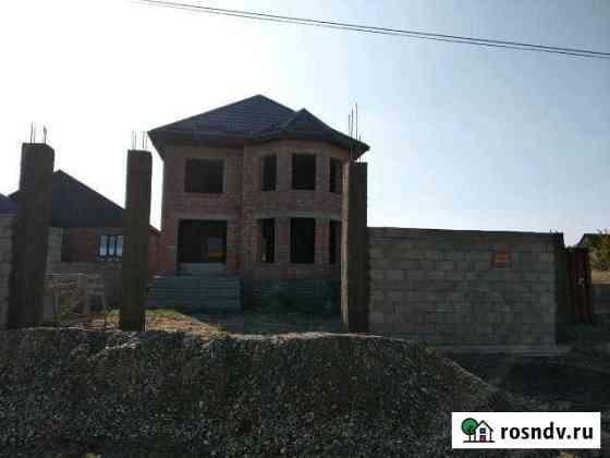 Дом 200 м² на участке 4 сот. Комсомольское