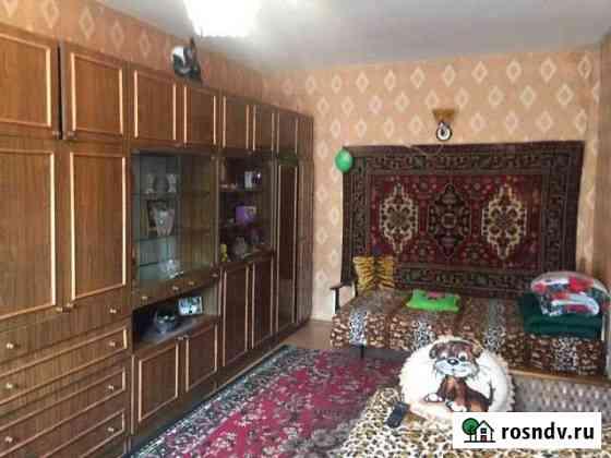 1-комнатная квартира, 32.8 м², 2/5 эт. Остров
