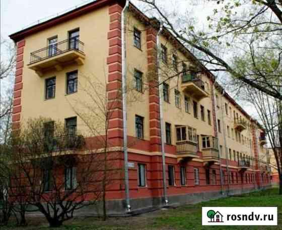 Комната 14 м² в 5-ком. кв., 1/4 эт. Пушкин