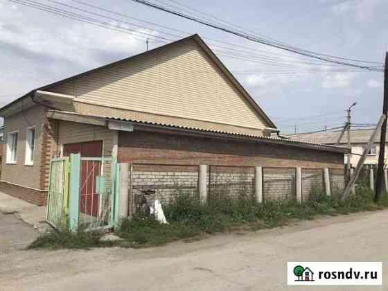 Дом 72 м² на участке 10 сот. Сибирский