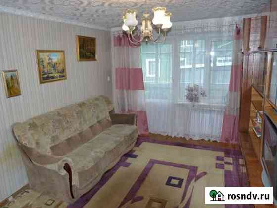 2-комнатная квартира, 57 м², 1/2 эт. Шарья