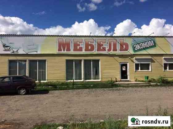 Помещение свободного назначения, 500 кв.м. Саяногорск