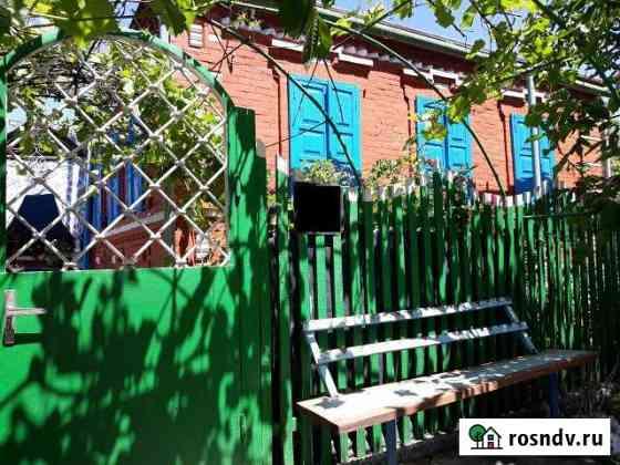 Дом 61.2 м² на участке 10 сот. Темиргоевская