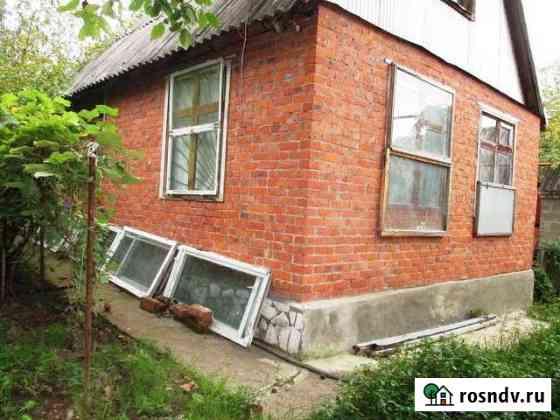 Дом 50 м² на участке 6 сот. Ильский