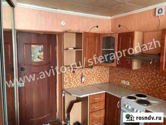 Комната 17.8 м² в 2-ком. кв., 5/5 эт. Иркутск