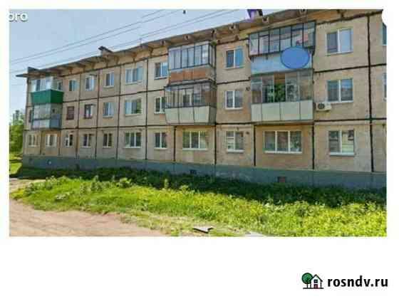 3-комнатная квартира, 59 м², 1/3 эт. Нижняя Мактама
