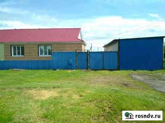 Дом 76 м² на участке 10 сот. Кормиловка