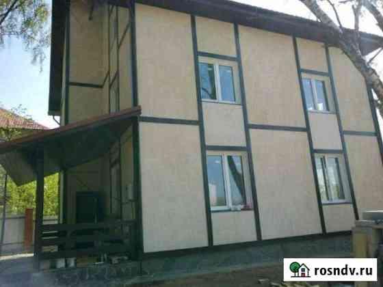 Дом 245 м² на участке 7 сот. Красково
