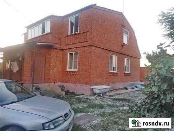 Дом 152 м² на участке 11.3 сот. Марьянская